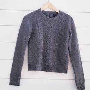 Pre owned rag and bone sweater